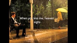 La Vie En Rose lyrics - Cristin Milioti
