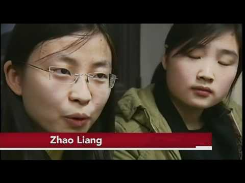 Chinese Political Students: Opinion on America