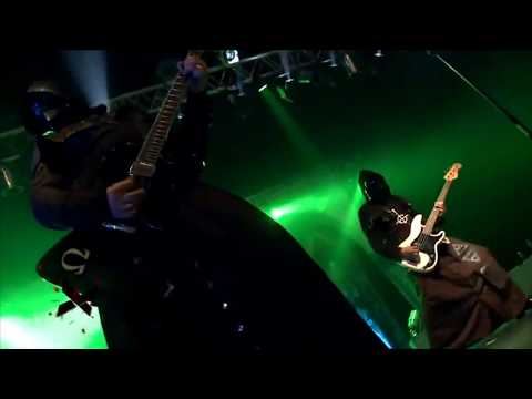 Ghost- Genesis (Live Argentina 2014)