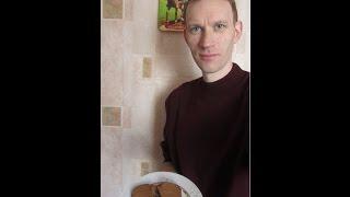 Веганский сыр из арахиса. Готовим дома.