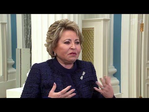 Председатель Совета Федерации поддержала идею сделать выходным днем 31 декабря.