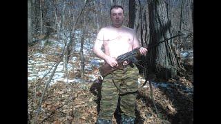 видео Зимняя одежда для охоты, как правильно выбирать.