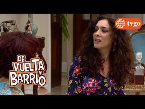 De Vuelta al Barrio 28/09/2018 - Cap 297 - 1/5