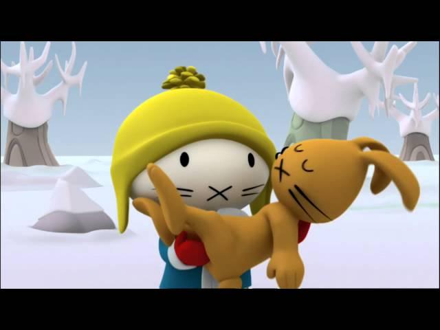 Musti 3D - Een winters avontuur
