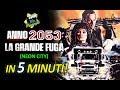 Anno 2053 - La grande fuga in 5 minuti!