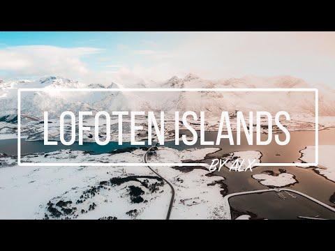 The Lofoten Islands - NORWAY