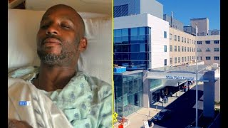 BREAKING NEWS ! Doctor Says DMX Have No Chance, After Rapper Suffers Severe Overdose