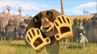 Мадагаскар 2 - трейлер