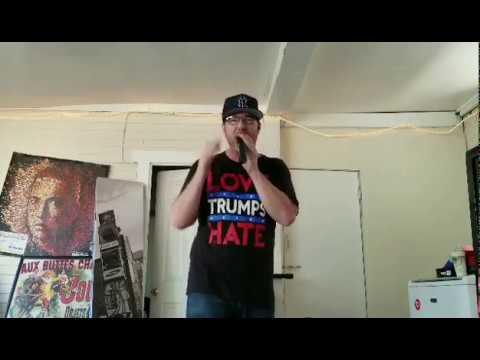 Eminem-Untouchable (cover)