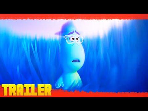 Soul (2020) Disney Tráiler Oficial #2 Español Latino