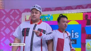 Video BROWNIS - Jevi Santosa, Masinis Muda Yang Ganteng (10/9/18) Part1 download MP3, 3GP, MP4, WEBM, AVI, FLV September 2018