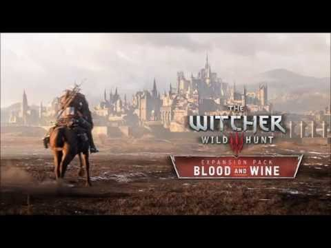 The Witcher 3 OST - On the Champs-Désolés (Long Version)