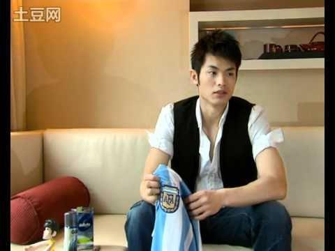 Lin Dan interview 林丹专访