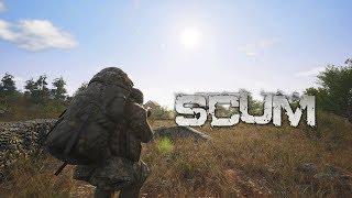 Let's play Scum - New Setup!