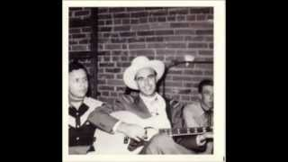 Johnny Horton Sleepy Eyed John