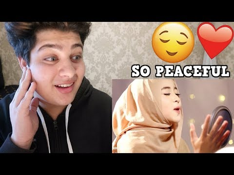 Reacting To YA HABIBAL QOLBI (SABYAN version)|British REACTION