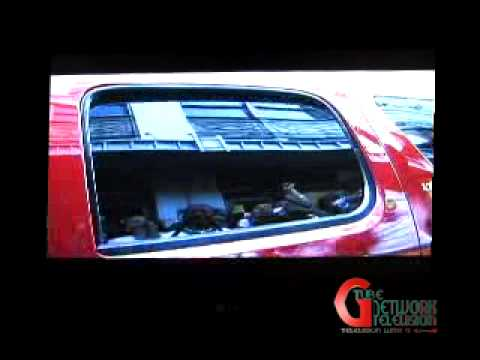 HuHu Ent. Interview Episode #1-North Carolina Back Stage -MPEG-4 - Webcasting.mp4
