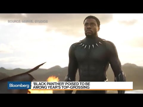 Why 'Black Panther' Could Be a Game Changer for the Film Industry