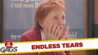 Endless Tears Prank