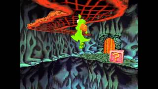 Croc Legend of the Gobbos [PSX] 100% - Level 5-1 And So the Adventure Returns