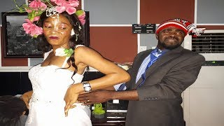 See What IMO did to Maggi Before She finally agree to marry him episode 19 - Chief Imo Comedy
