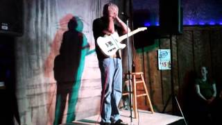 Todd Yohn @ The Joke Factory....The Finger Song