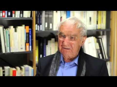 Interview de Robert Hebrasde YouTube · Durée:  6 minutes 33 secondes