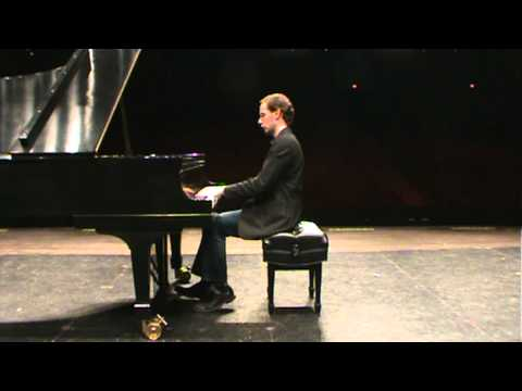 Beethoven/Liszt: Symphony #5 in c minor, op. 67