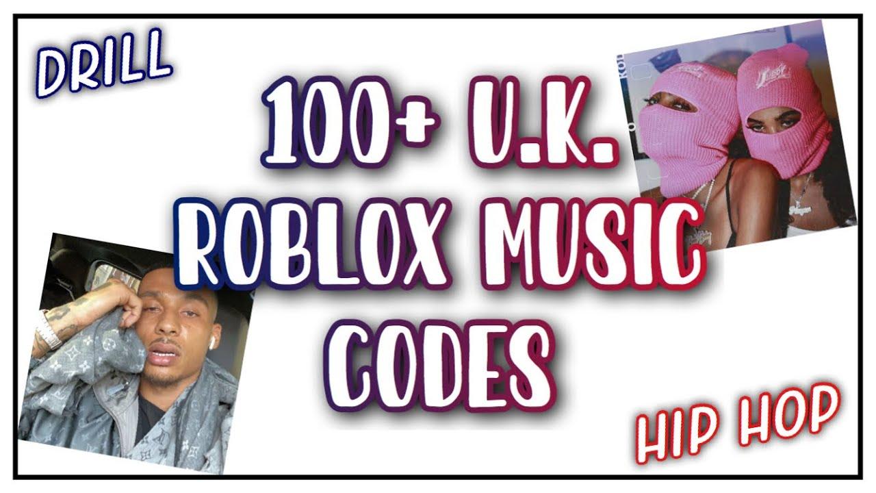 100+ UK ROBLOX MUSIC CODES | WORKING 2020