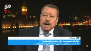 عبد الباري عطوان: قد نشهد حربا مباشرة بين السعودية وإيران | المسائية