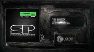 Club Robbers - White Stripes (Hard Mix)  (SPK 004)