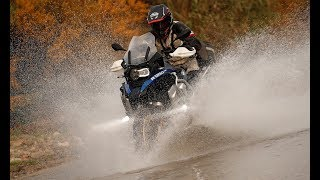 2019 BMW R1250GS Adventure Review | Exclusive Test