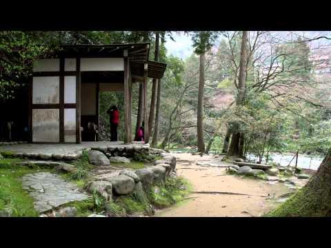 2014日本春之旅 (6)- 石川縣山中溫泉