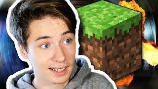 Minecraft делает детей тупыми? | ИГРЫ УБИВАЮТ ДЕТЕЙ | ИУД #9