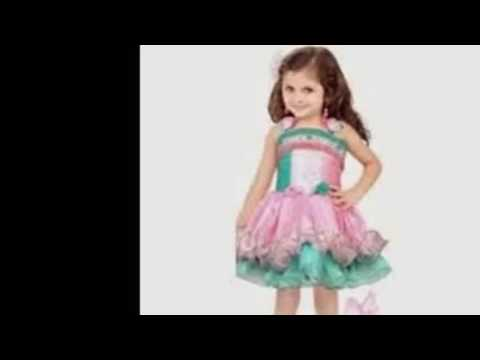6307ee05b390 Best and Latest Baby Frock Designs for Life - YouTube
