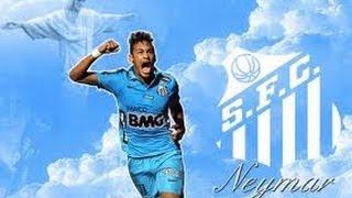 Neymar Skills,Goals, Celebrations 2012