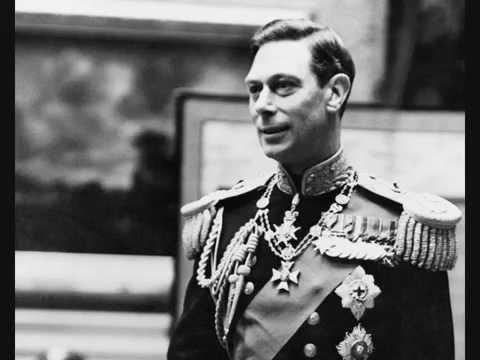 HM King George VI - His Majesty's last Royal Christmas Message - 1951