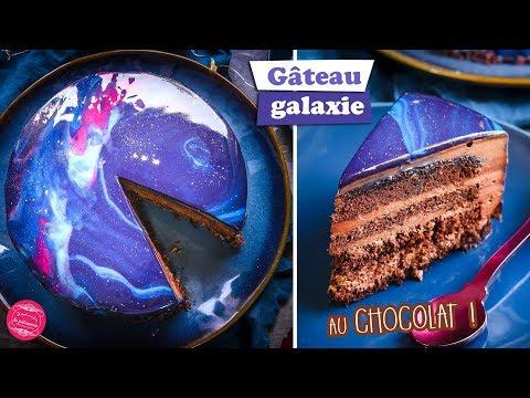🚀-gateau-galaxie-au-chocolat-🚀