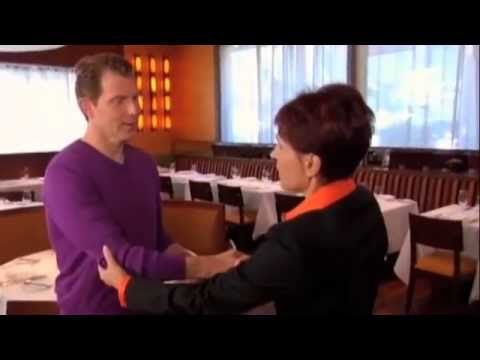 Etiquette Expert And Bobby Flay/World-Class Business Etiquette Training In New York