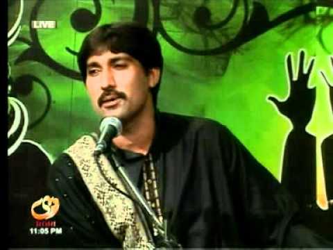 naiki jai gull to  rusda ha by mushtaq khan niazi kamar mushani