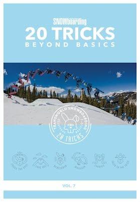 edb117f9bc82 Transworld Snowboarding 20 Tricks Volume 7 Beyond Basics - YouTube