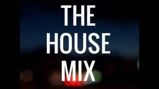 DJ ZIG-ZAG THE HOUSE MIX