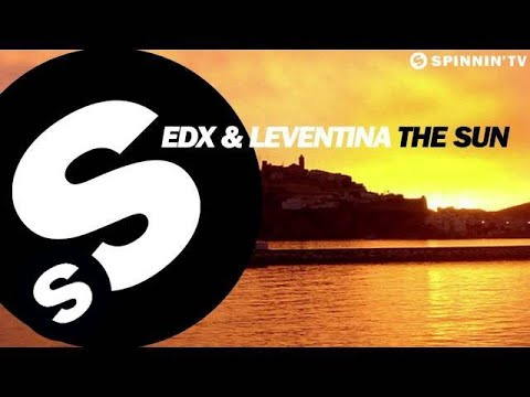 EDX & Leventina - The Sun (OUT NOW)