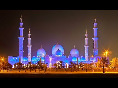 Subhanallah Inilah Masjid Terindah Dan Termegah Di Dunia Youtube