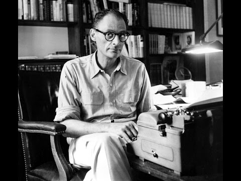 Celebrating Arthur Miller at 100