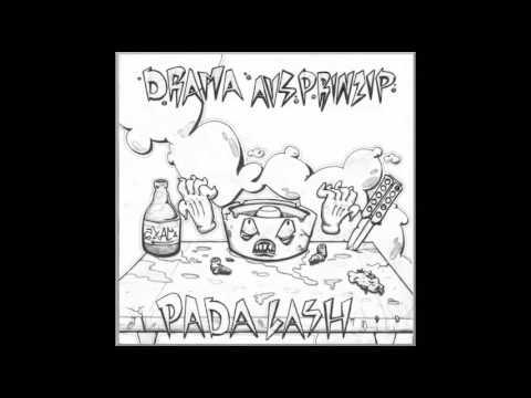 Pada Lash ft. S.Z.D. - Zwischen Höhenflug & Drogenrausch (prod. by Mendouz)