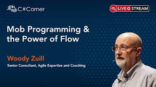 Mob Programming and the Power of Flow - Code Quality & Performance Virtual Conference