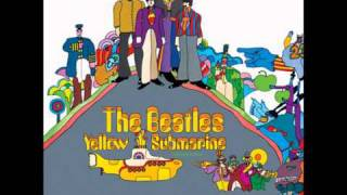 The Beatles - Sea Of Holes