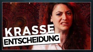 """Krasse Entscheidungen – Harte """"Entweder Oder""""-Hardcore Edition"""