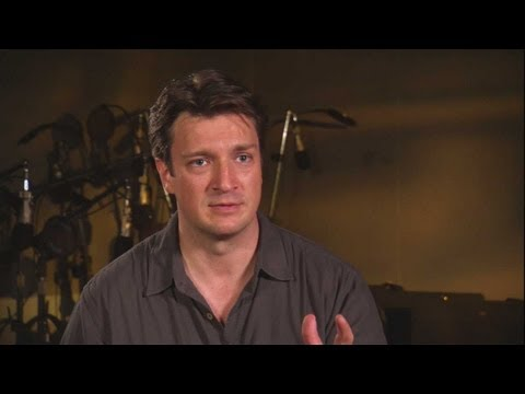 Justice League: The Flashpoint Paradox - Nathan Fillion on Green Lantern (Clip 1)